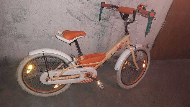 rower dziecięcy TREK Mystic