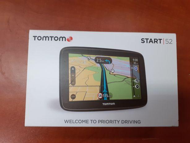 Nawigacja Tomtom