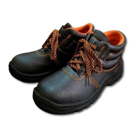 Buty robocze OCHRONNE wzmacniane ostatnie sztuki wyprzedaż
