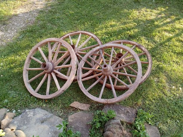 колеса воза  теліги орчики хомути