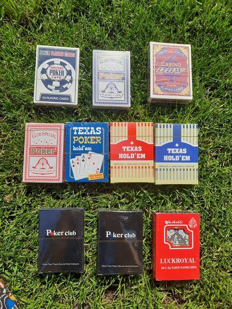 Texas Holdem poker club casino jumbo index карты покер