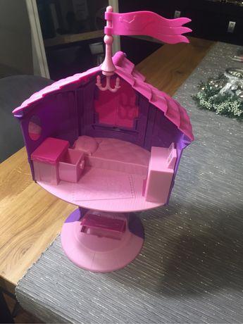 Wieża dla lalki lub do lps