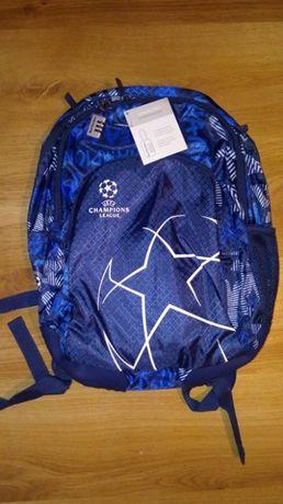 Plecak sportowy UEFA/ MOCHILA ST z kolekcji UEFA CHAMPIONS