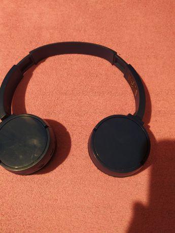 Słuchawki bezprzewodowe Sony WH-CH500