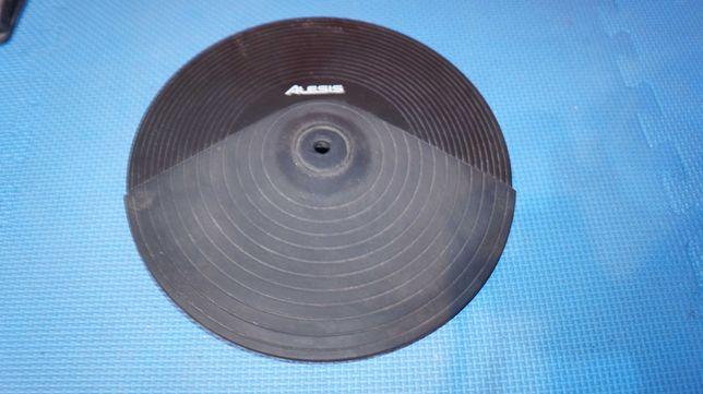 """Pad Alesis DMPad 12"""" Hi-hat do perkusji elektronicznej."""