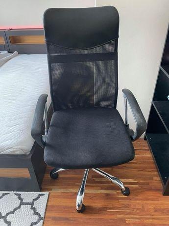 Fotel do pracy przy biurku