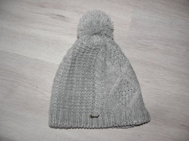 Reserved czapka zimowa 8-9 lat