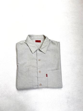 Piękna koszula męska Levis L/XL jak nowa