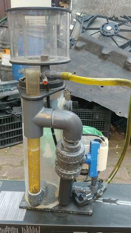 Okazja Odpieniacz Deltec APF 600 Pompa DSC 600 akwarium morskie