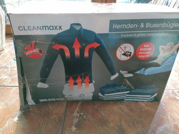 Prasowalnica Clean Maxx