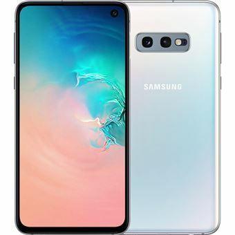 Samsung s10e branco