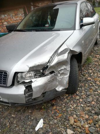 Audi A4B6 1.9 130KM