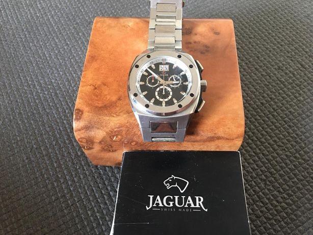 Швейцарские Часы Jaguar J626/4 Chronograph