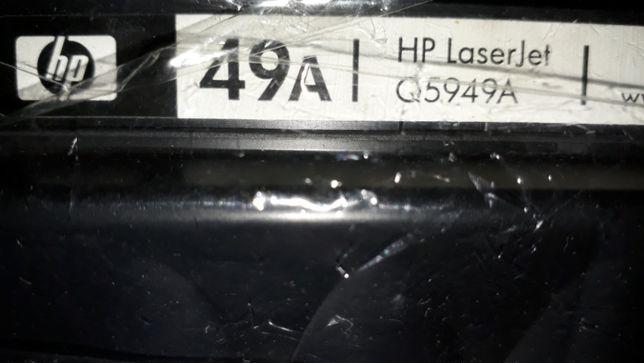 Картридж HP49A (Q5949A)