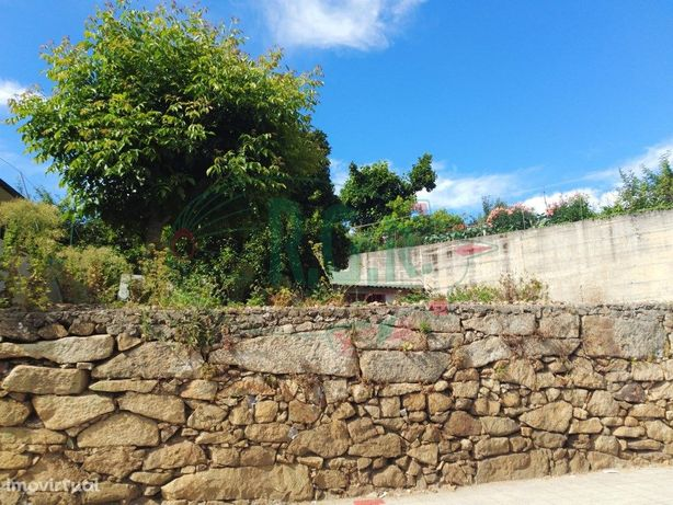 Junto ao Largo do Souto - Terreno para Construção de Moradia