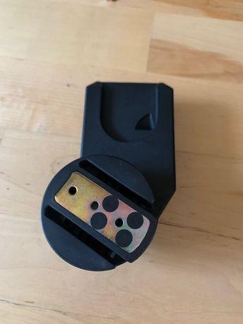 Nowe adaptery do wózka quinny zapp xtra oraz uchwyt na parasolkę