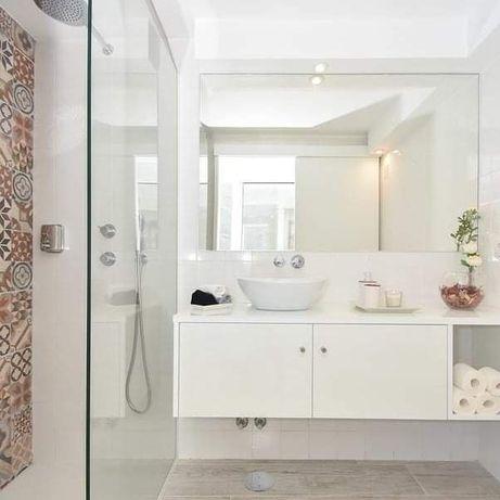 Móvel casa de banho por medida