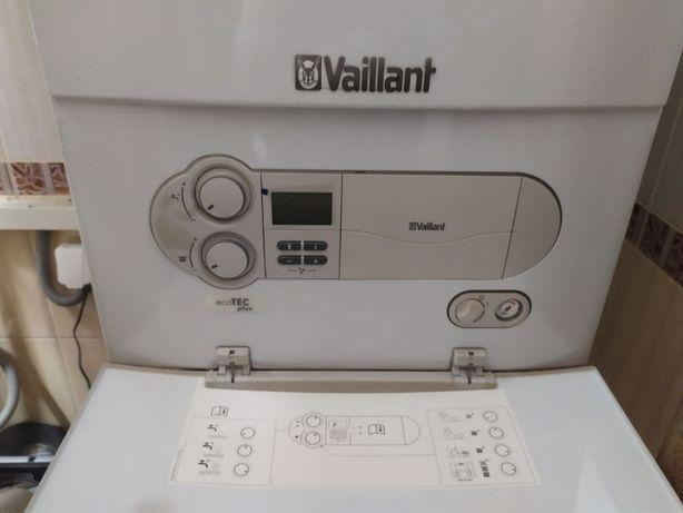 Котел газовый конденсационный Vaillant ecoTEC plus VU OE 656/4-5 H