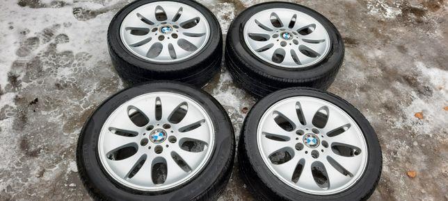 Диски BMW r 17 5x120