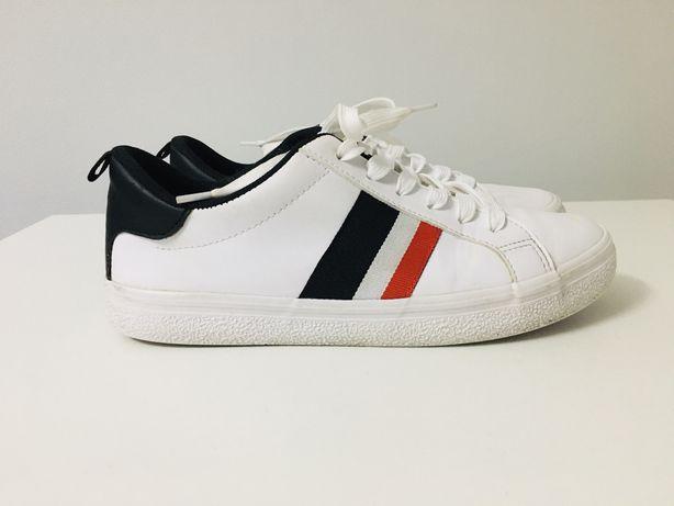 R.37 H&M buty chłopięce sportowe .Stan bdb.
