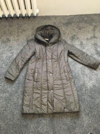 Kurtka damska zimowa płaszcz zimowy l xl