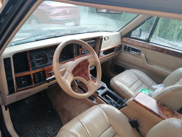 Jeep Cherokee 4.0 możliwa zamiana