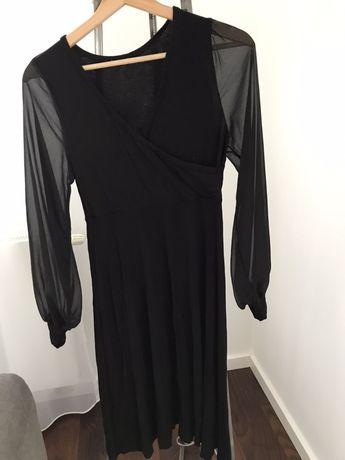Sukienka ciazowa m, ubrania ciążowe