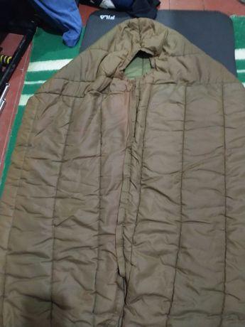 Спальный мешок зима