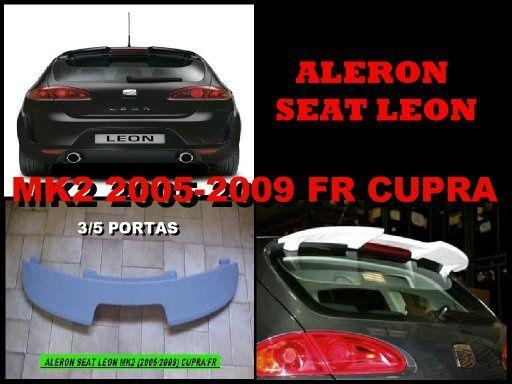 Aleron Seat Leon - novo