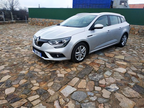 Renault Megane 4 IVРино Меган 4