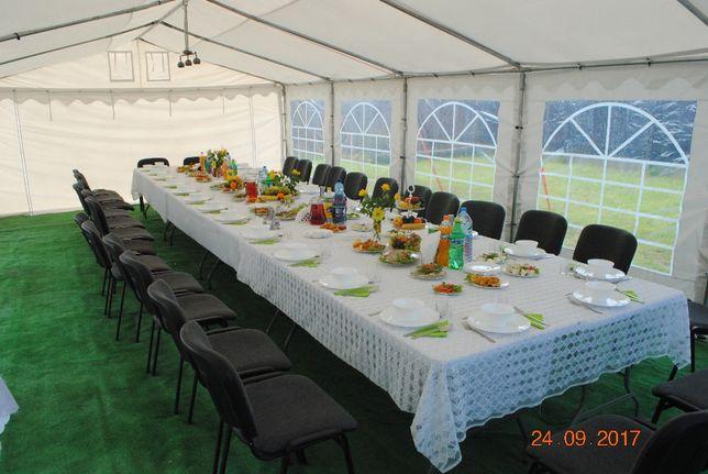 Wyporzycze namiot imprezowy