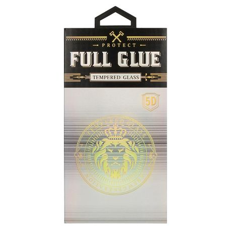 Hartowane szkło HARD Full Glue 5D - Samsung N985 GALAXY NOTE 20 ULTRA