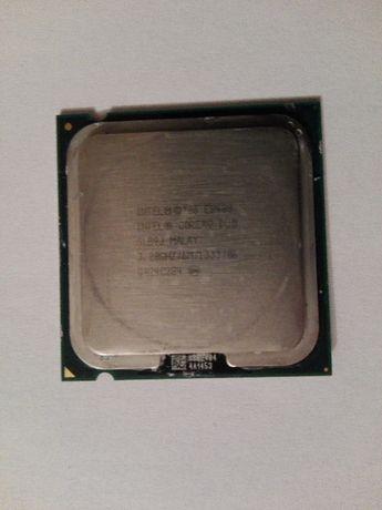 Процессор Intel E8400 3.0GHz 6M 1333Mhz