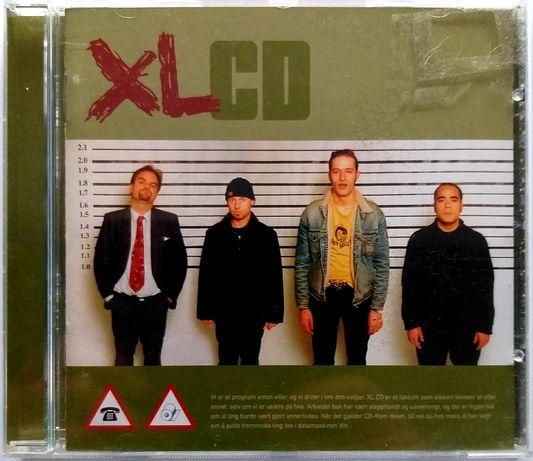 XL CD XL CD 1999r