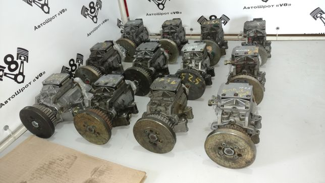 ПНВТ/ ТНВД 2.5д Audi a8d2, a6c5, a4b5,b6,B7, Skoda superb, VW B5, b