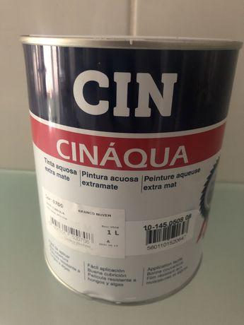 Tinta 1 litro CIN Nova