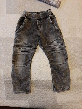 Spodnie 92/98 mashmnie