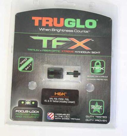 TRUGLO TFX-H&K przyrządy celownicze