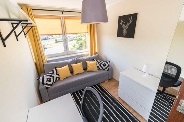 Żeromskiego118,Centrum,3 oddzielne pokoje, balkon, parking,0% PROWIZJ
