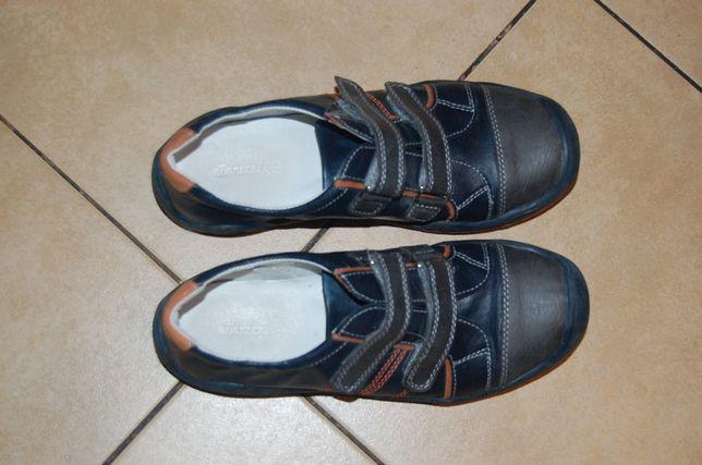 Buty chłopięce Kornecki rozmiar 35