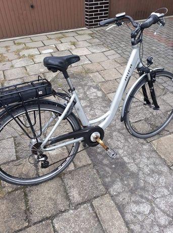 Rower elektryczny Mifa