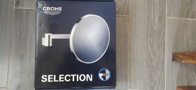 Зеркало Grohe Selection