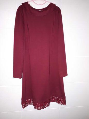 Трикотажное платье Iren Klairie