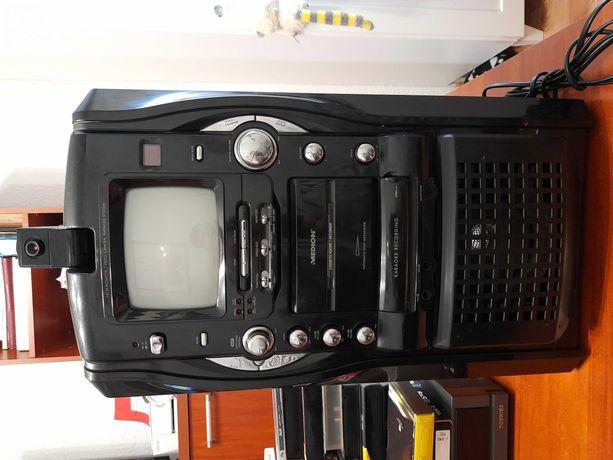 Medion Karaoke Center MD 80238