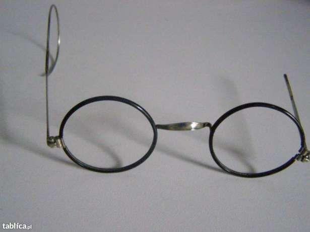 Ramki okulary z 1936r