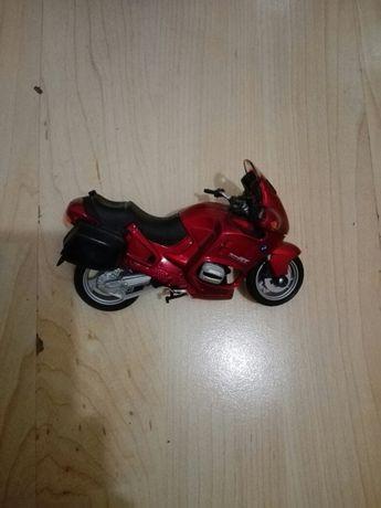 Zabawka motocykl bmw