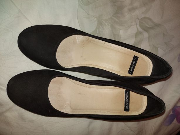 Женские туфли VAGABOND