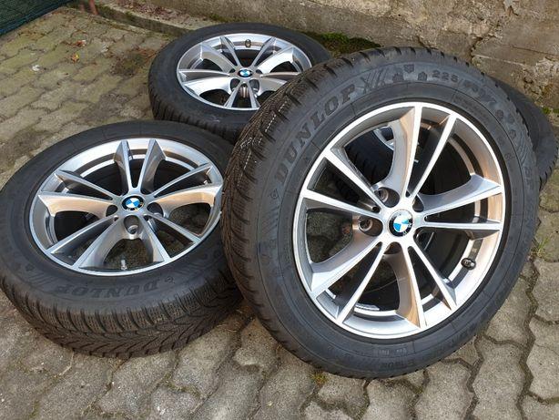 "Felgi 17"" 5x112 BMW 5 G30 G31 G32 7 G11 G12 X1 F48 X2 F39 Z4 G29 +RDCS"