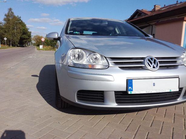 Volkswagen Golf 5, 2007r, 133tyś km