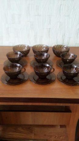 Чайный набор сервиз